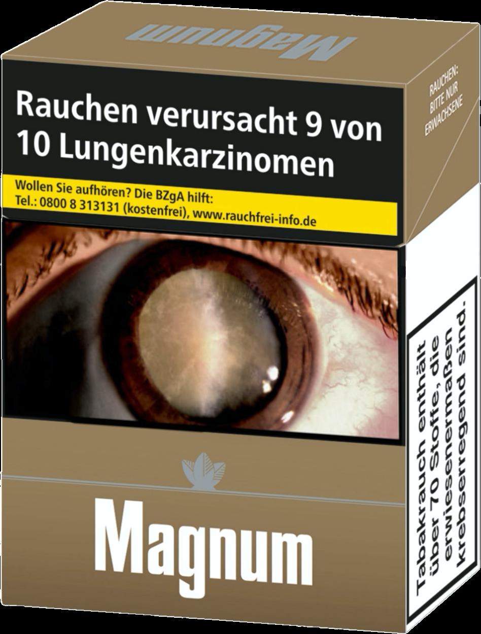 Magnum Gold (MP)