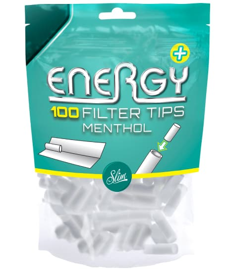 Energy+ Einsteckfilter