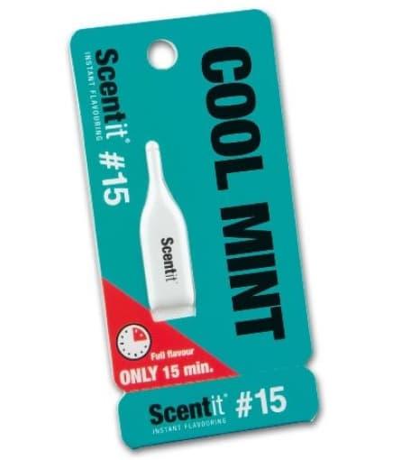 Scentit Cool Mint Ampullen